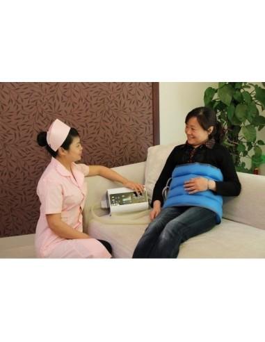 Sistema Preso-terapia Completo