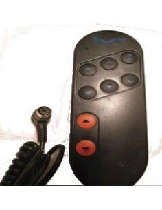 Mando Cama electrica 8 botones