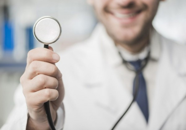 Suministro de Material Médico